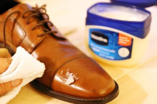 How To Fix Scuffs On Brown Leather Shoes